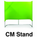 Darim Chromudio Chromakey Set CMS 220 (Stand 220x60x220)
